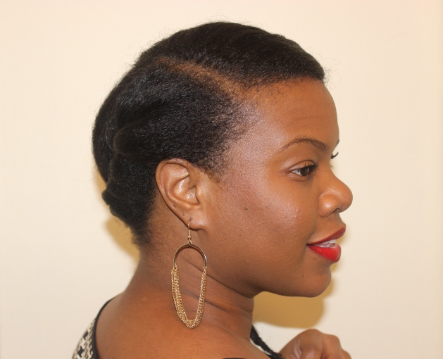 Side twists 3