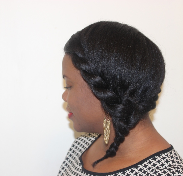 Side twists 4