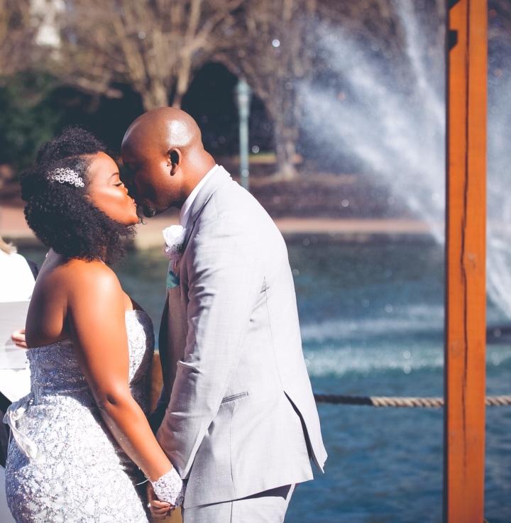 LIFE UPDATE: I gotmarried!