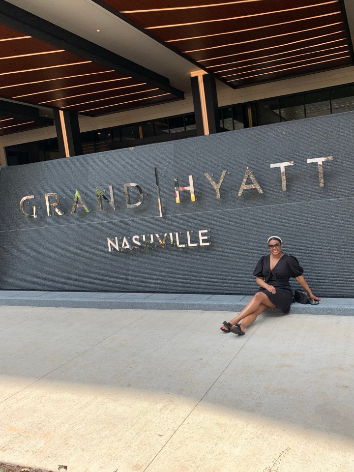 A weekend in Nashville,Tennessee